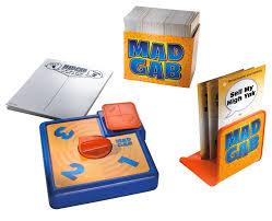 amazon black friday toy trains sale amazon com mad gab toys u0026 games