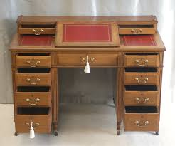 antique victorian oak dickens desk ref 4025 for sale antiques