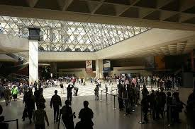 Foyer In Paris Entrance Foyer Picture Of Louvre Museum Paris Tripadvisor