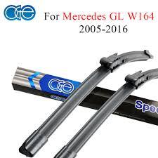 mercedes windshield wiper shop oge windshield wiper blades for mercedes gl class