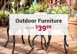 Shop Outdoor Furniture by Outdoor Living Burlington