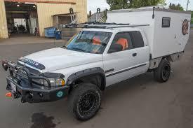 Dodge 1500 Truck Camper - eexp for sale 2001 dodge ram 2500 cummins w custom composite