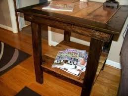 Diy Pallet Wood Distressed Table Computer Desk 101 Pallets by 62 Best Pallet Recycling Ideas Images On Pinterest Diy At Home