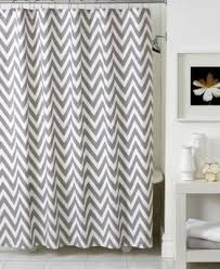 chevron bathroom ideas the 25 best chevron shower curtains ideas on gray