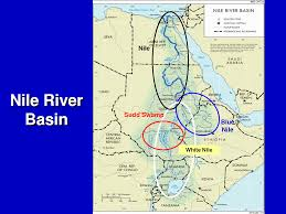 Rivers Of Africa Map by Egypt Has No Choice But To Accept Negotiations On The Nile River