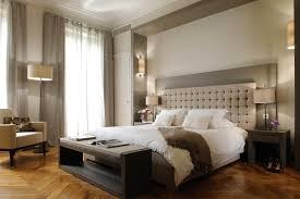 chambre parentale taupe chambre taupe et gris avec merveilleux idee couleur chambre