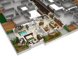 plans 3 bhk 3d views 2 bhk 3d views 3 bhk interior views and 2