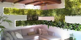 microclima uffici verde stabilizzato un elemento naturale per arredare casa e uffici