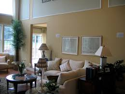 cool two story living room decorating ideas for your small home