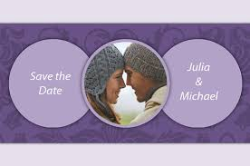 Digital Save The Date Design Save The Date Cards For Your Wedding