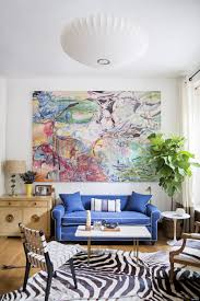 12 things every first apartment needs colorful living rooms