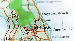 Florida Zip Code Map 25 Least Wealthy Zip Codes In Central Florida Orlando Business