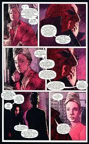 Wilson Fisk by Scans Daily Bendis U0027 Daredevil Part 5