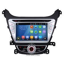 2014 hyundai elantra android 5 1 1 dvd player radio gps navigation