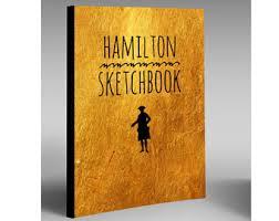 sketchbook etsy