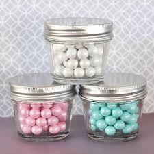 jar favors diy blank small 4 oz jars for favors