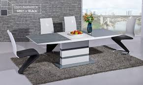 White Gloss Dining Table And Chairs White Gloss Dining Table And Chairs With Ideas Hd Gallery 21657