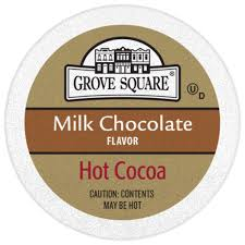 swiss miss light cocoa k cups milk chocolate cocoa from grove square coco bm from convenience