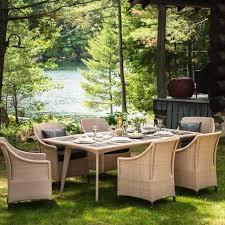Florida Outdoor Furniture by Dedon Summerland Modern Outdoor Furniture Naples Fl