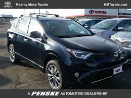 toyota black friday 2017 new toyota rav4 at kearny mesa toyota serving kearny mesa san