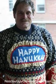 hanukkah vest dalek hanukkah sweater baseball menorah sweaters