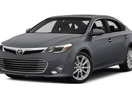Avalon Interior Toyota Toyota Avalon Hybrid Changes Price And Release Date