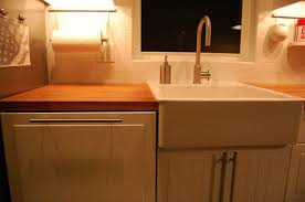 Kitchen Sinks Top Mount Top Mount Farmhouse Kitchen Sink