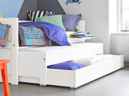 Bunk Bed With Slide Out Bed Architecture Pull Out Bed Telano Info