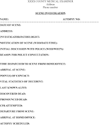 autopsy report template autopsy report template new the moderndentistry info is