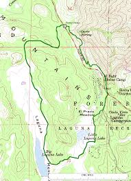 Oak Mountain State Park Trail Map by Philip Erdelsky U0027s Map Page