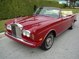 bentley corniche convertible 1977 bentley corniche information and photos momentcar