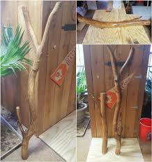 Tree Branch Decor To Strip And Finish Branches For Decor