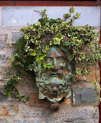 113 best celtic irish garden design images on pinterest