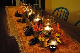 11 stunning thanksgiving table decorations babble