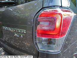 subaru forester tail light bulb 14 18 rear led break lights subaru forester owners forum