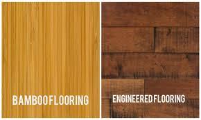 laminate vs hardwood flooring carpet vs wood flooring pros and