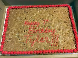 cookie cake bertha mae u0027s brownies
