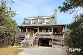 bluewater retreat nags head vacation rentals resort realty of