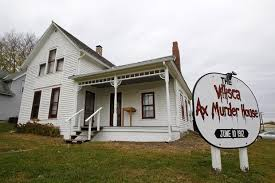 six of the most haunted houses in the u s cbs news