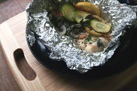 Can You Put Foil In A Toaster Oven How To Bake Cod Fish In Foil Livestrong Com