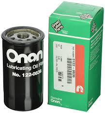 amazon com cummins onan 122 0836 oil filter automotive