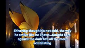 mikaziebeat candlelights lyrics