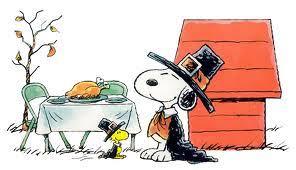 posse happy thanksgiving
