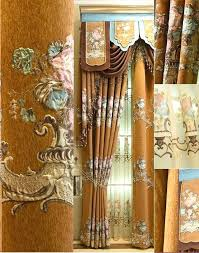 Curtains For Brown Living Room Brown Living Room Curtains Team300 Club