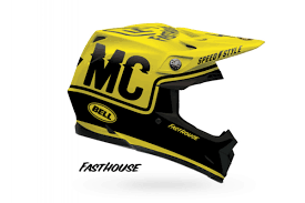 bell motocross helmets bell helmets announces partnership with fasthouse racer x online