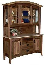 arts crafts mission style dining room sideboards u0026 buffets ebay