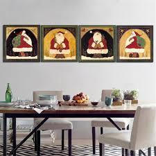 online get cheap christmas wall art aliexpress com alibaba group