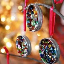 diy weihnachtsdeko diy weihnachtsdeko aus einmachgläser deckel nettetipps de