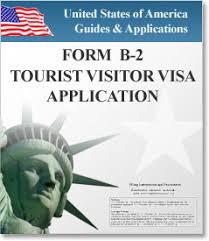 b 2 visa