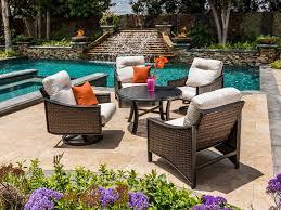 Patio Furniture Venice Florida - Tropitone outdoor furniture